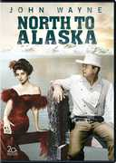North to Alaska , John Wayne