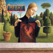 Greatest Hits , Heart