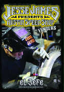 Austin Speed Shop: Fenders , Jesse James