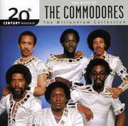 Millennium Collection: 20th Century Masters , Commodores