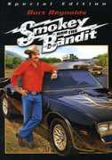 Smokey and the Bandit , Burt Reynolds