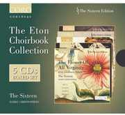 Eton Choirbook Collection , Harry Christophers