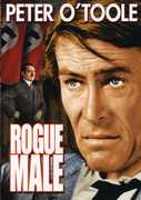 Rogue Male , Cyd Hayman