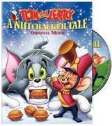 Tom and Jerry: A Nutcracker Tale , Chantal Strand