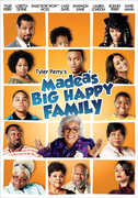 """Tyler Perry's Madea's Big Happy Family , Shad """"Bow Wow"""" Moss"""