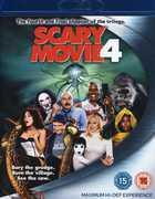 Scary Movie 4 (2006) [Import] , Anna Faris