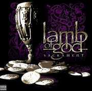Sacrament , Lamb of God