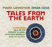 Tales from the Earth , Omar Sosa