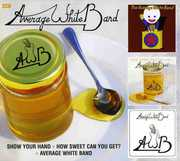 Show Your Hand /  How Sweet Can You Get /  Average [Import] , The Average White Band