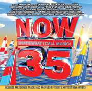 Now, Vol. 35: That's What I Call Music