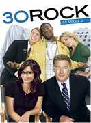 30 Rock: Season 3 , Tina Fey