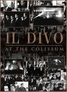 Il Divo: At the Coliseum , Il Divo