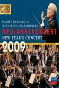 New Year's Concert 2009 , Wiener Philharmoniker