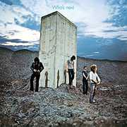 Who's Next (SACD-SHM) [Import] , The Who