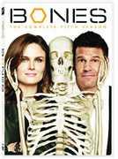 Bones: The Complete Fifth Season , David Boreanaz
