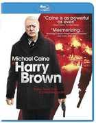 Harry Brown , Ben Drew