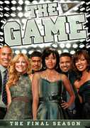 The Game: The Third Season , Tia Mowry