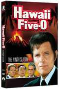 Hawaii Five-O: The Ninth Season , Paul Koslo