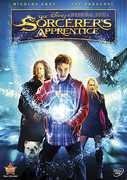 The Sorcerer's Apprentice , Nicolas Cage