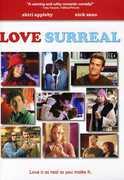 Love Surreal , Nick Zano