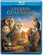 Legend of the Guardians: The Owls of Ga'hoole , Rachael Taylor