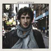 Illuminations , Josh Groban