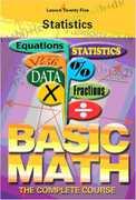 Statistics , Murray Siegel