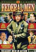 Federal Men 6 , Carolyn Jones