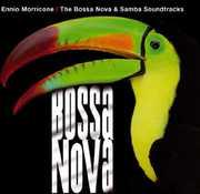 Ennio Morricone: Bossa Nova (Original Soundtrack)