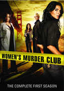 Women's Murder Club: The Complete First Season , Angie Harmon