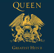 Greatest Hits 2 , Queen