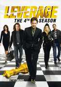Leverage: The 4th Season , Timothy Hutton