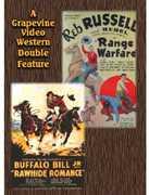 Rawhide Romance (1934) /  Range Warfare (1934) , Reb Russell