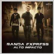 Alto Impacto [Import] , Banda Express