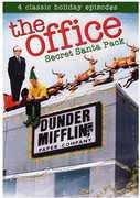 The Office: Secret Santa Pack , Ed Helms