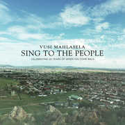 Sing to the People