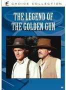 The Legend of the Golden Gun , Jeff Osterhage
