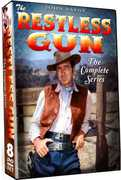 The Restless Gun: The Complete Series , Dan Blocker
