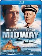 Midway , Charlton Heston