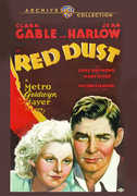 Red Dust , Clark Gable