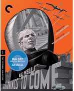 Things to Come (Criterion Collection) , Raymond Massey