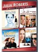 Julia Roberts 4-Movie Spotlight Series , Hugh Grant