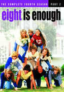 Eight Is Enough: The Complete Fourth Season , Dick Van Patten