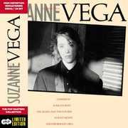 Suzanne Vega , Suzanne Vega