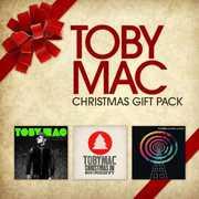 Christmas Gift Pack , tobyMac