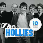 10 Great Songs , The Hollies