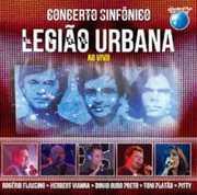 Concerto Sinfonico [Import] , Legião Urbana