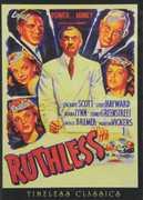 Ruthless , Zachary Scott