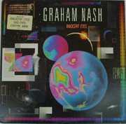 Innocent Eyes , Graham Nash