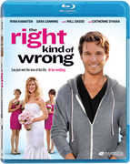 The Right Kind of Wrong , James A. Woods